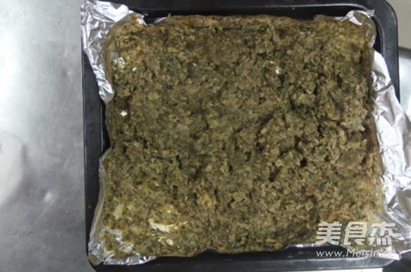 绿豆饼的做法图解