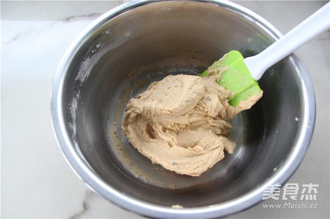 营养满分——焦糖核桃酥饼的简单做法