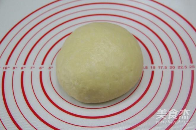 奶香椰蓉面包卷怎么吃