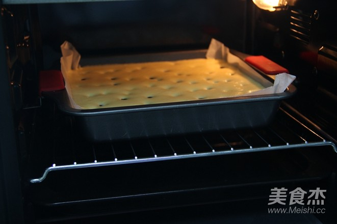 蓝莓乳酪蛋糕怎么炖