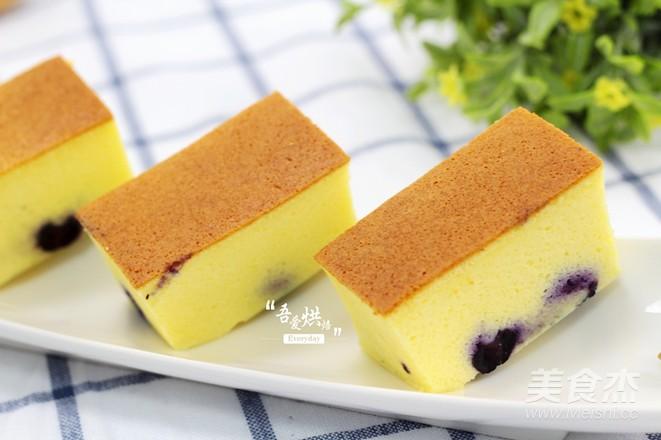 蓝莓乳酪蛋糕怎样做
