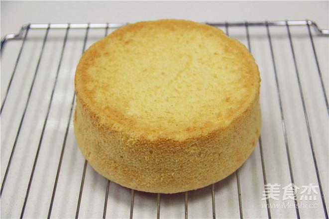 百香果慕斯蛋糕的做法大全