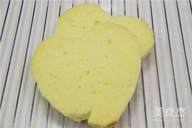 百香果慕斯蛋糕的做法图解