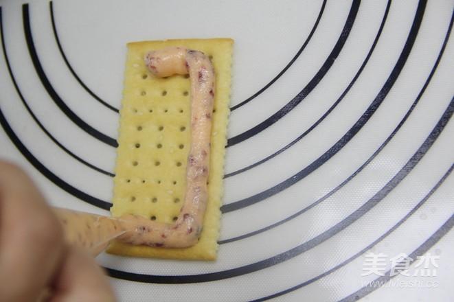 牛轧糖饼干怎么炖