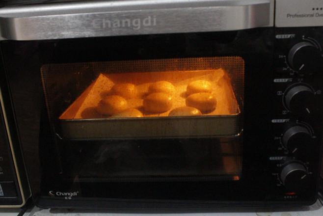 绿豆酥饼怎样做