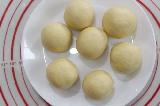 黑芝麻汤圆玉米面包怎么炒