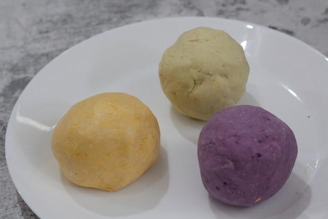 牛奶红豆芋圆的家常做法