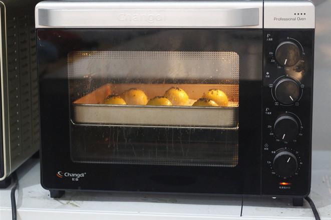 肉松麻薯酥怎样煮