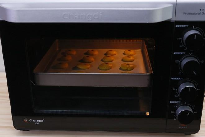 南瓜酥饼怎样做