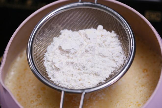 蛋黄沙拉酱的家常做法