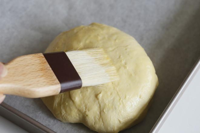 芝士红薯饼(手抓饼版)的简单做法
