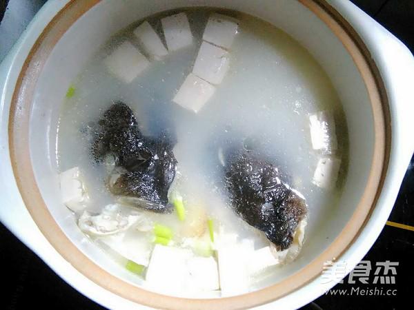 鱼头汤怎么煮