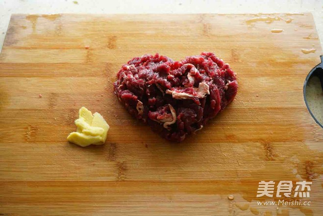 番茄牛肉的做法大全