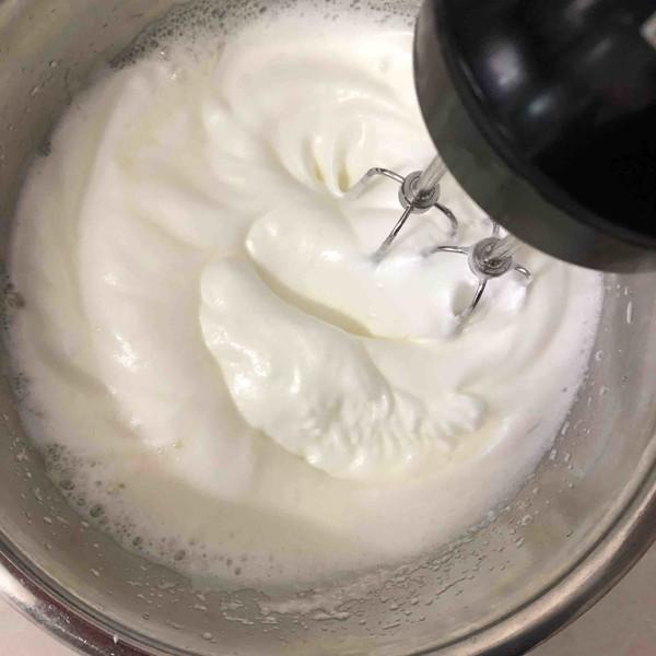 香甜松软的海绵蛋糕怎么煮