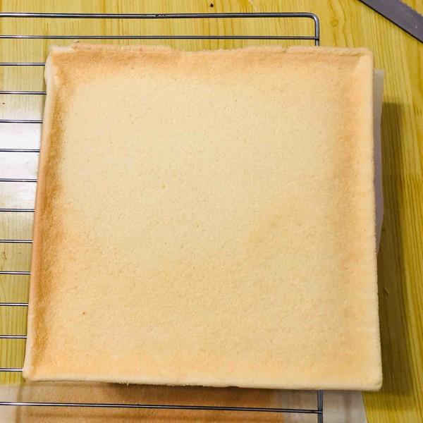 香甜松软的海绵蛋糕怎样煮