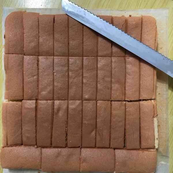 香甜松软的海绵蛋糕怎样炖
