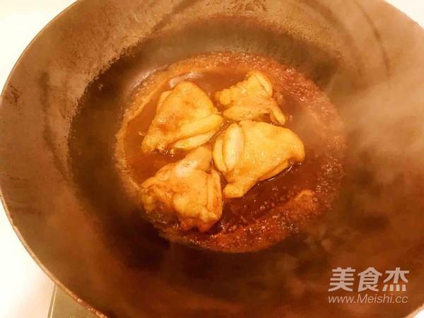 日式照烧鸡腿饭怎么吃
