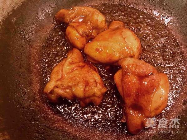 日式照烧鸡腿饭怎么做