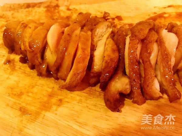 日式照烧鸡腿饭怎么煮