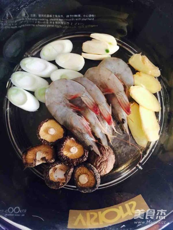 鲜香清汤原汁火锅的做法大全