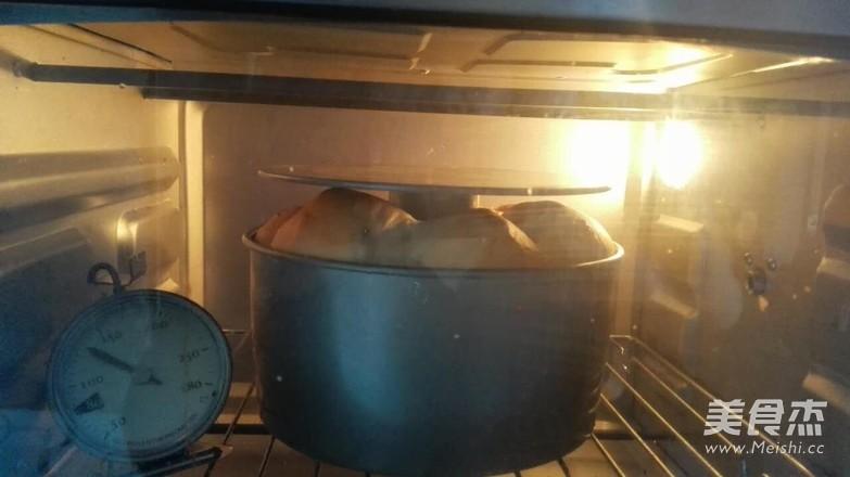 圈面包怎样煸