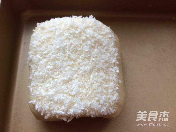 中筋面粉小面包怎么煸