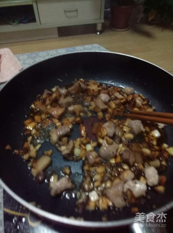 香菇胡萝卜瘦肉怎么吃