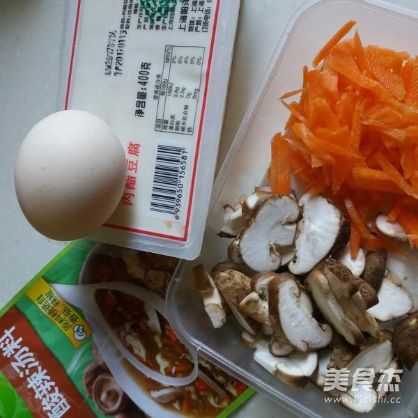 酸辣豆腐汤的做法大全