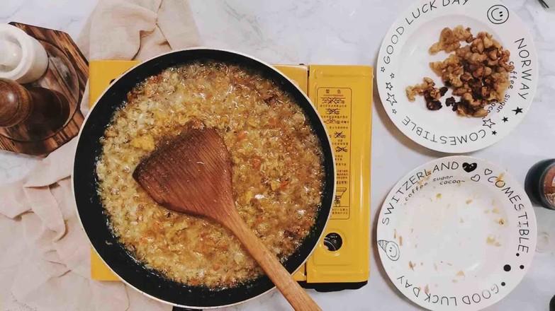 秃黄油鸡汤面的家常做法