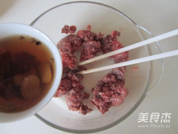 牛肉蒸饺怎么吃