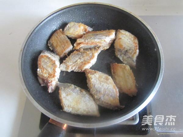 泡椒带鱼的简单做法