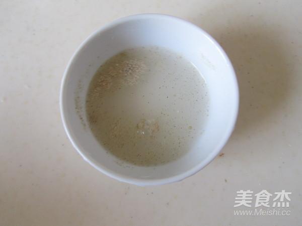 泡椒藕带爆腰花的简单做法