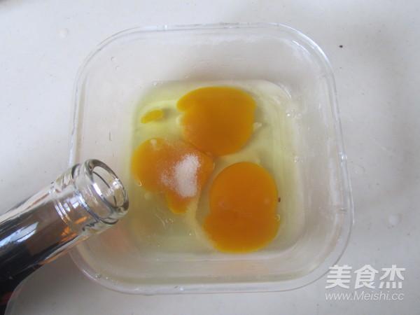 青豆番茄炒鸡蛋的做法图解