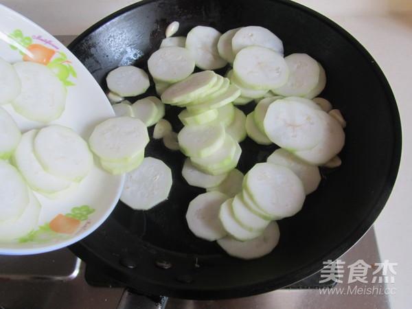 蛤蜊炒瓠瓜怎么吃
