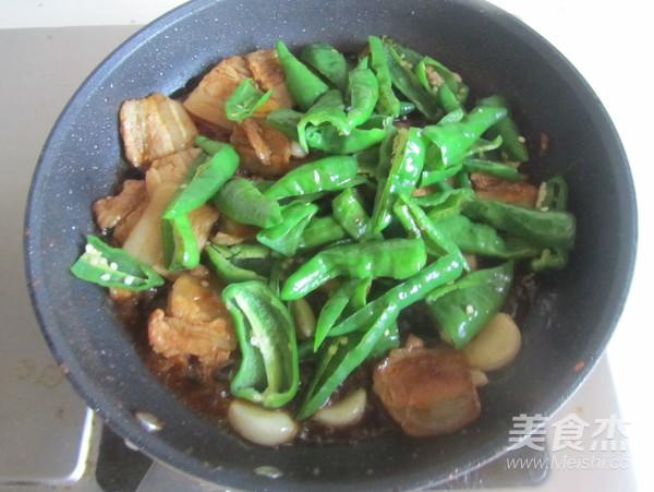 辣椒小炒肉怎么煮