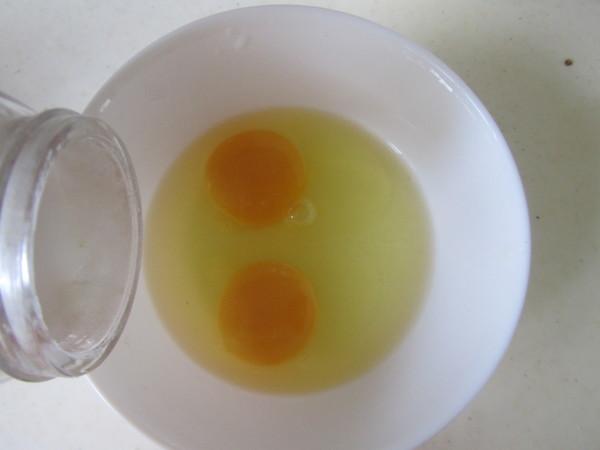 番茄鸡蛋烩玉米面的家常做法