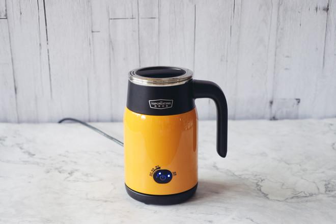 黑糖奶茶的家常做法