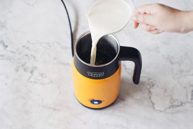 黑糖奶茶怎么吃