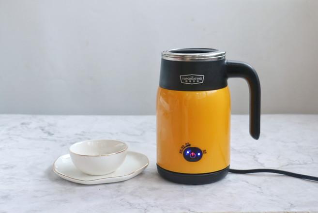 炒薏米冬瓜皮茶的简单做法