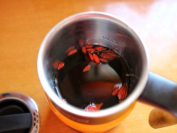 红糖姜茶的家常做法