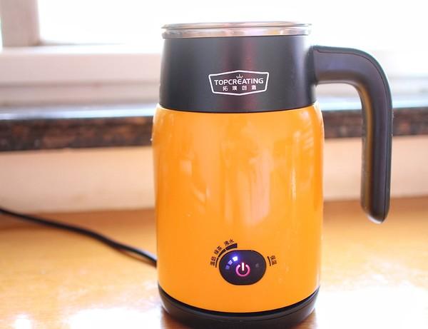 红糖姜茶的简单做法