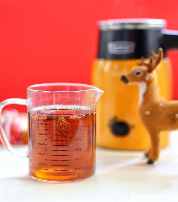 红糖姜茶怎么吃