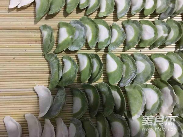 不一样的饺子怎么做