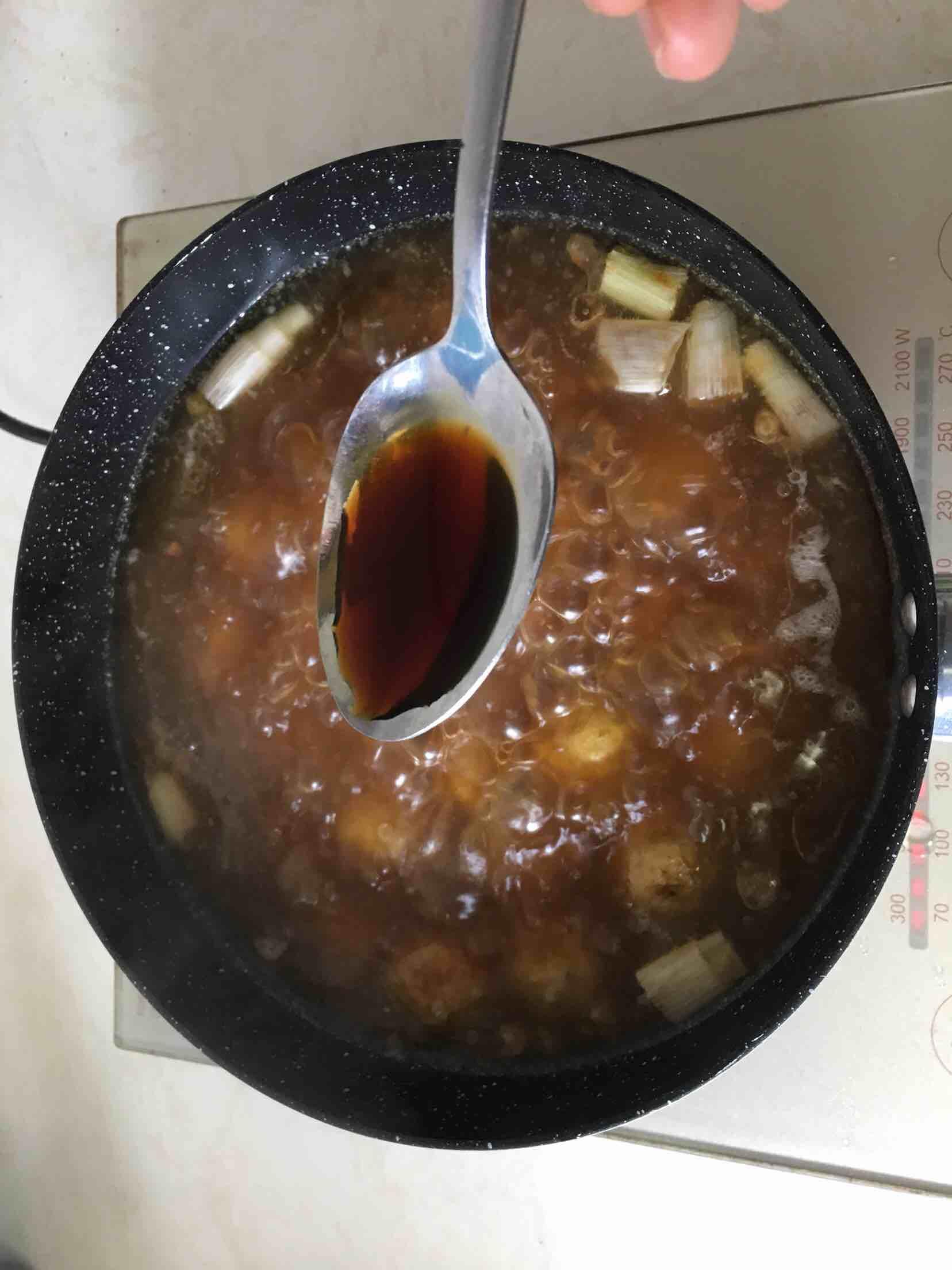酱焖小土豆怎么煮