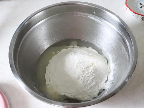 超好吃的牛舌饼的做法图解