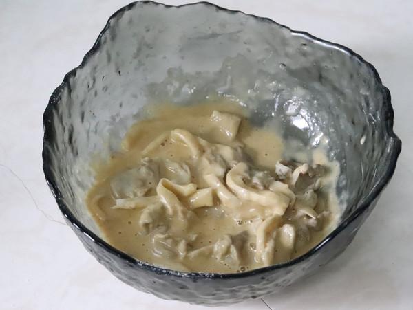 超简单好吃的香酥烤鲜蘑怎么做