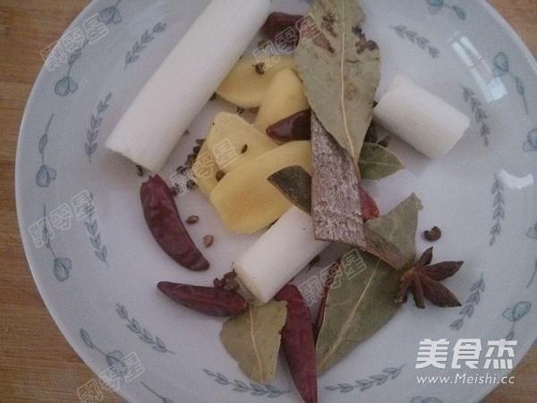 香卤莲藕的做法大全
