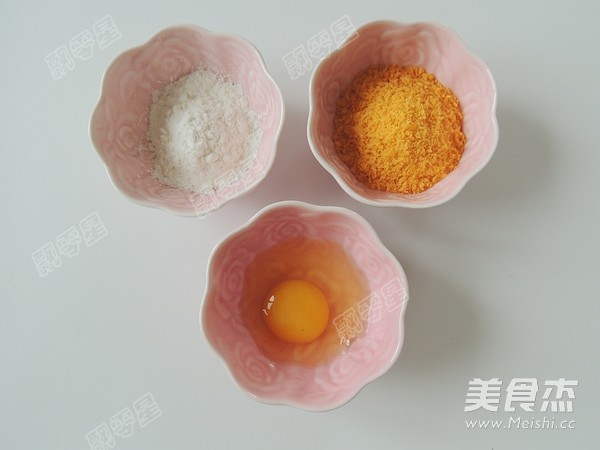 空炸鸡米花的简单做法
