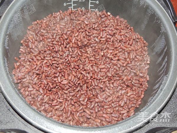 蜜红豆怎么炒