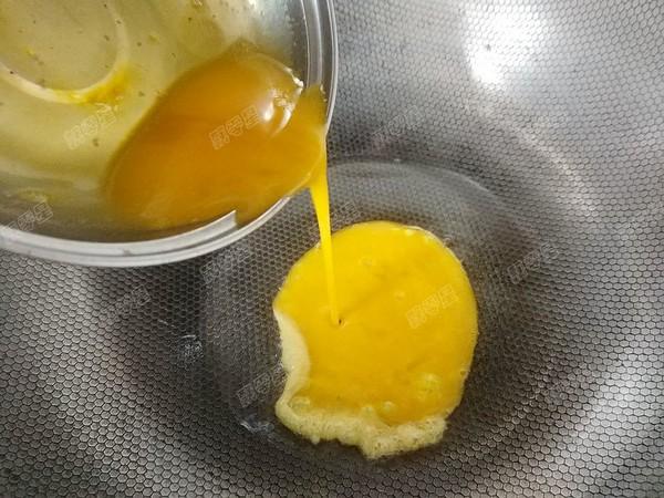 蛋包饭的家常做法